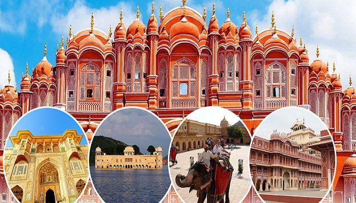 travel company in Jaipur
